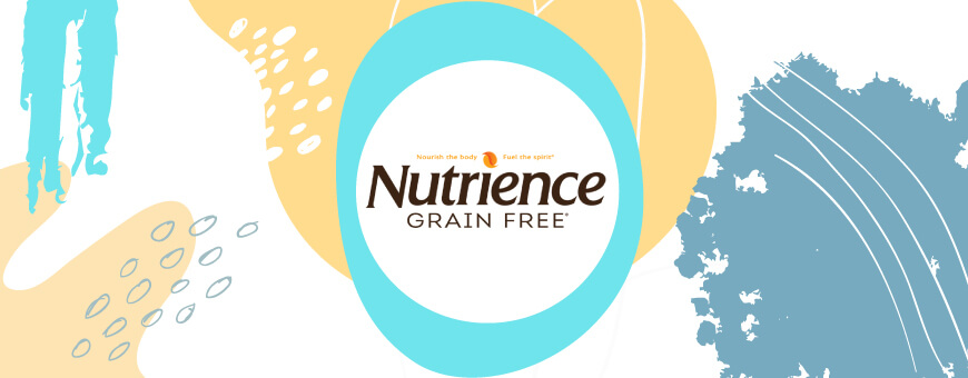 Nutrience: Alimento para Gatos