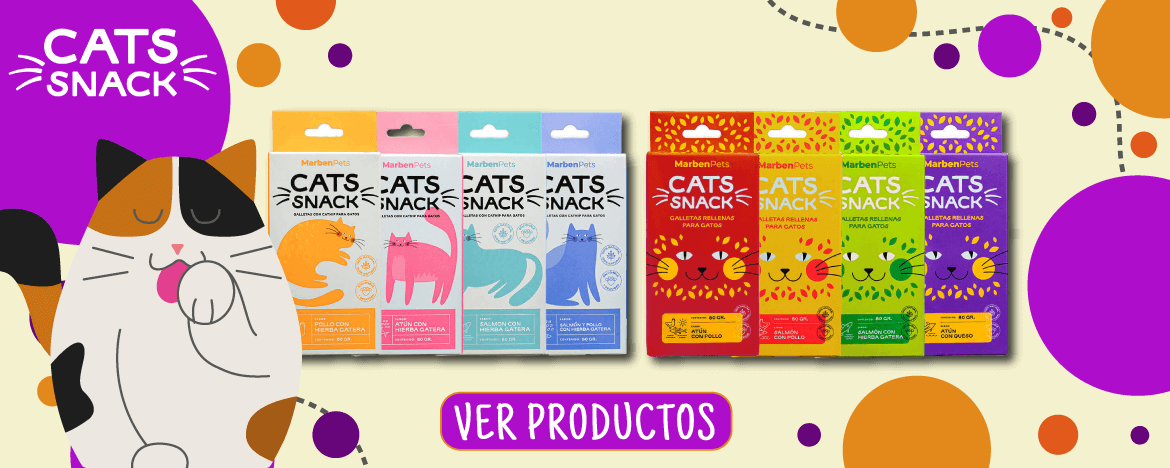 Cats Snack
